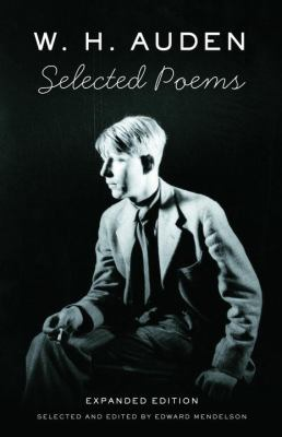 W. H. Auden: Selected Poems 9780307278081
