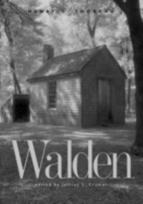 Walden: A Fully Annotated Edition 9780300104660
