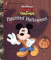 Walt Disney's Mickey and Friends Haunted Halloween 883513