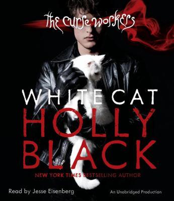 White Cat 9780307711816