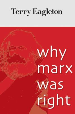 Why Marx Was Right 9780300181531