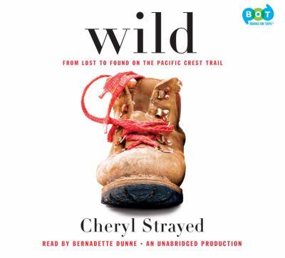Wild (Lib)(CD) 9780307970312