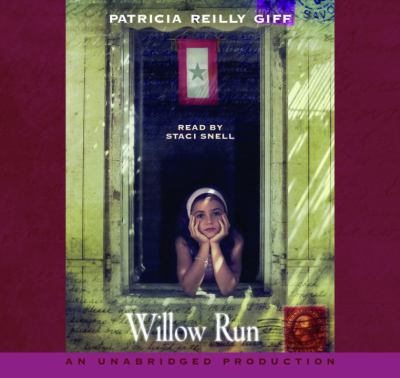 Willow Run (Lib)(CD) 9780307283337