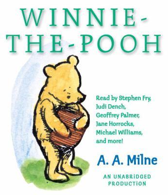 Winnie-The-Pooh 9780307706126