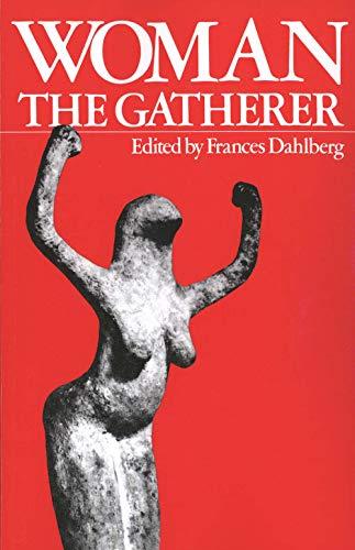 Woman the Gatherer 9780300029895