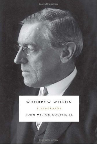 Woodrow Wilson: A Biography 9780307265418