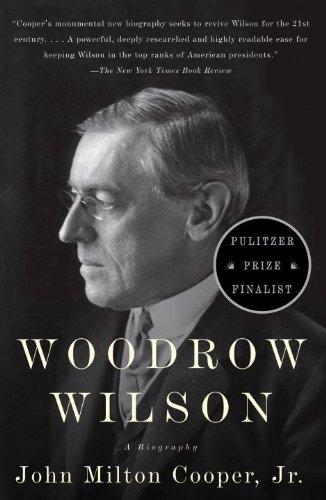 Woodrow Wilson: A Biography 9780307277909