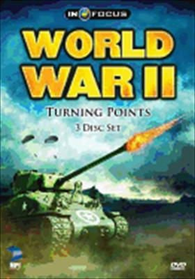 World War II: Turning Points