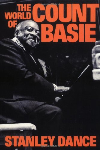 World of Count Basie PB 9780306802454