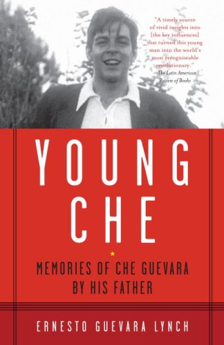 Young Che: Memories of Che Guevara by His Father 9780307390448