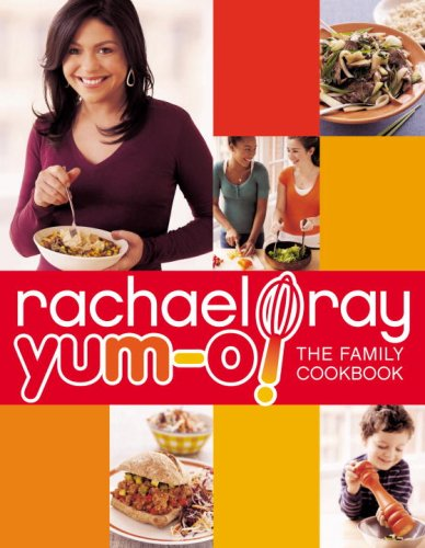 Yum-O! the Family Cookbook 9780307407269