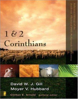 1 & 2 Corinthians 9780310278221