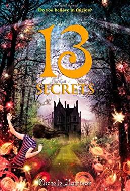 13 Secrets 9780316185639