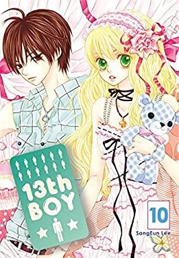 13th Boy, Vol. 10 9780316190817