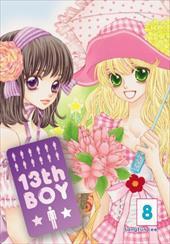 13th Boy, Volume 8
