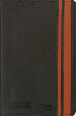 2:52 Backpack Bible-NIV 9780310714170