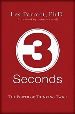 3 Seconds: The Power of Thinking Twice 9780310272496
