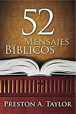 52 Mensajes Biblicos 9780311430437