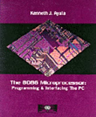 8086 Microprocessor: Programming and Interfacing the PC 9780314012425