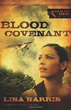 Blood Covenant 9780310319061