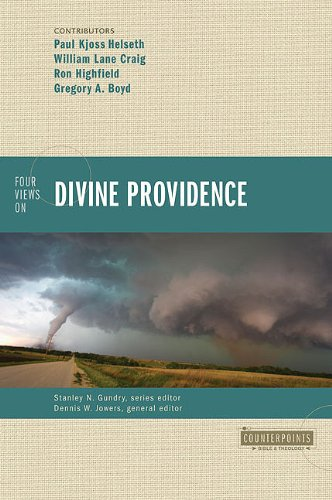 Four Views on Divine Providence 9780310325123
