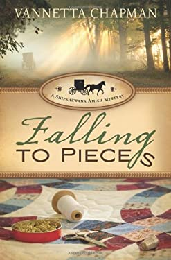 Falling to Pieces: A Quilt Shop Murder 9780310330431