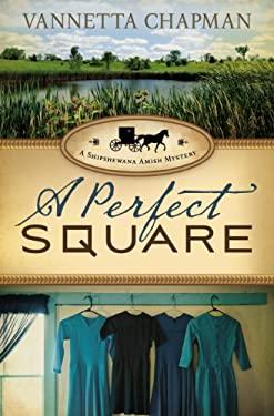 A Perfect Square 9780310330448