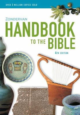 Zondervan Handbook to the Bible 9780310331186