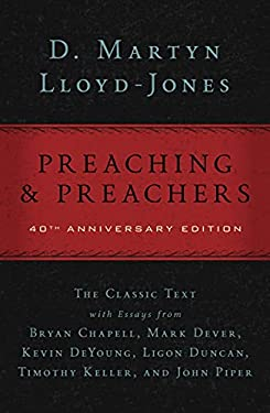Preaching and Preachers 9780310331292