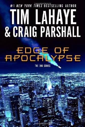 Edge of Apocalypse 9780310331711