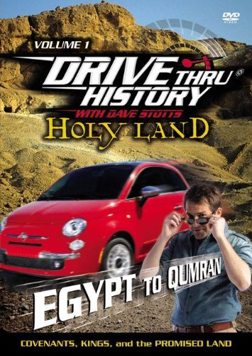 Covenants, Kings, and the Promised Land DVD: From Egypt to Qumran 9780310396338