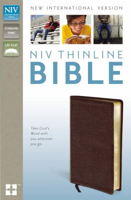 Thinline Bible-NIV 9780310435631