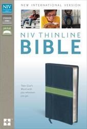 Thinline Bible-NIV