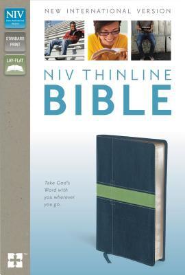 Thinline Bible-NIV 9780310435679