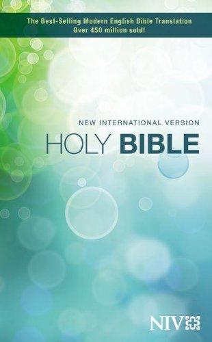 Compact Bible-NIV 9780310436010