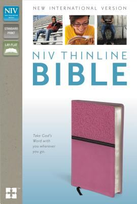 Thinline Bible-NIV 9780310438533