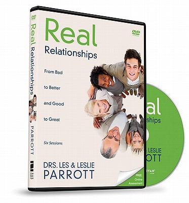 Real Relationships: From Bad to Better and Good to Great 9780310682769