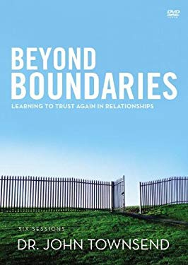 Beyond Boundaries: A DVD Study: Learning to Trust Again in Relationships 9780310684480
