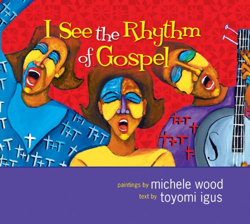 I See the Rhythm of Gospel [With CD (Audio)] 9780310718192