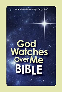 God Watches Over Me Bible-NIRV 9780310720720