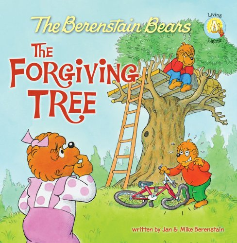 The Forgiving Tree 9780310720843