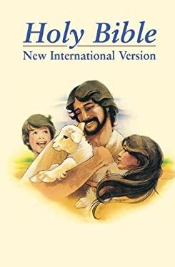 Holy Bible-NIV 9780310722311