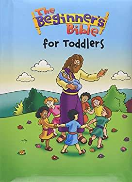 Beginner's Bible for Toddlers 9780310722724