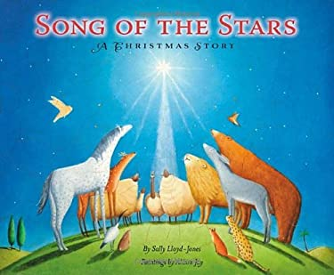 Song of the Stars: A Christmas Story 9780310722915