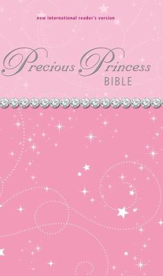 Precious Princess Bible-NIRV 9780310723073