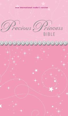 Precious Princess Bible-NIRV 9780310723073