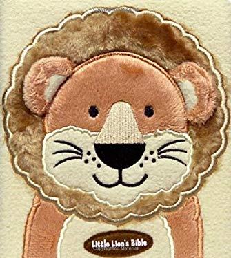 Little Lion's Bible 9780310725534