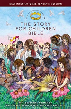 Story for Children Bible-NIRV 9780310726722