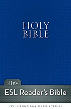 ESL Readers Bible-NIRV 9780310950790