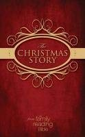 The Christmas Story: From the Family Reading Bible 9780310951292